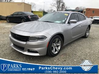 2016 Dodge Charger SXT in Kernersville, NC 27284