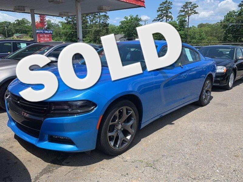 2016 Dodge Charger SXT | Little Rock, AR | Great American Auto, LLC in Little Rock AR