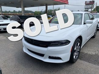 2016 Dodge Charger in Little Rock AR