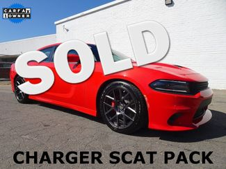2016 Dodge Charger R/T Scat Pack Madison, NC