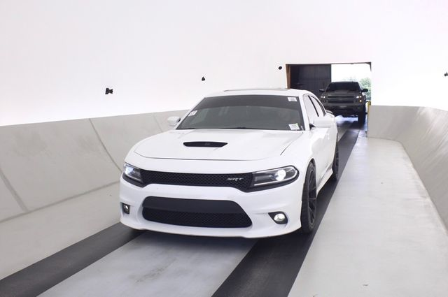 2016 Dodge Charger SRT 392 Madison, NC 1