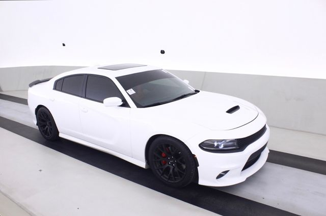 2016 Dodge Charger SRT 392 Madison, NC 6