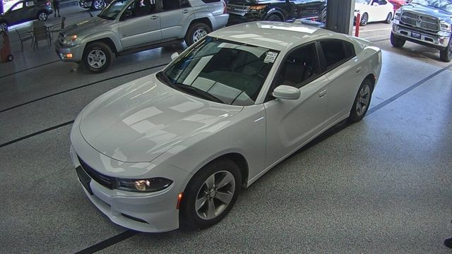 2016 Dodge Charger SXT Madison, NC 0