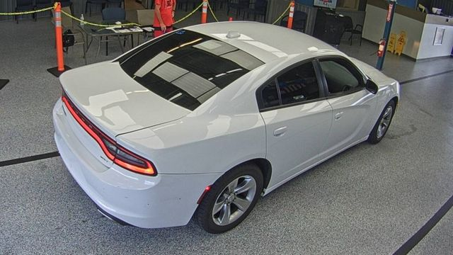2016 Dodge Charger SXT Madison, NC 3