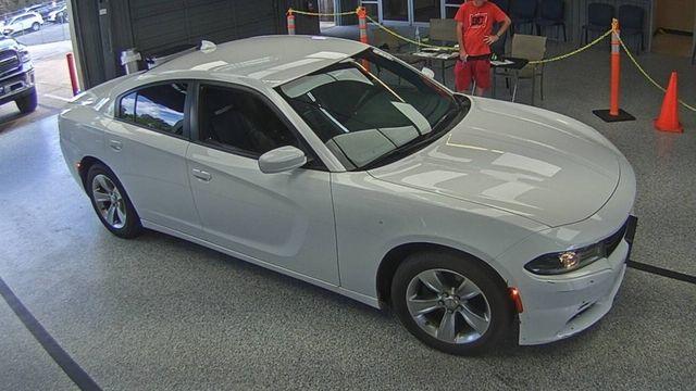 2016 Dodge Charger SXT Madison, NC 4