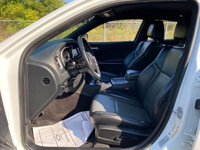 2016 Dodge Charger SXT Madison, NC 20