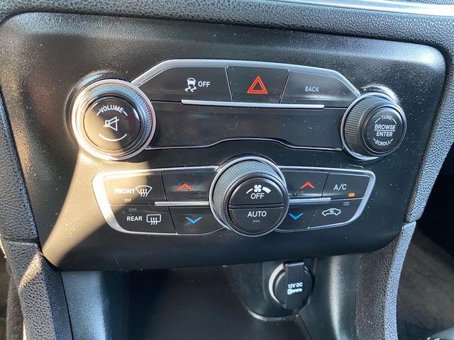 2016 Dodge Charger SXT Madison, NC 28