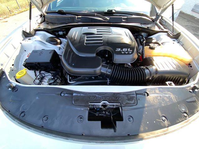 2016 Dodge Charger SXT Madison, NC 33