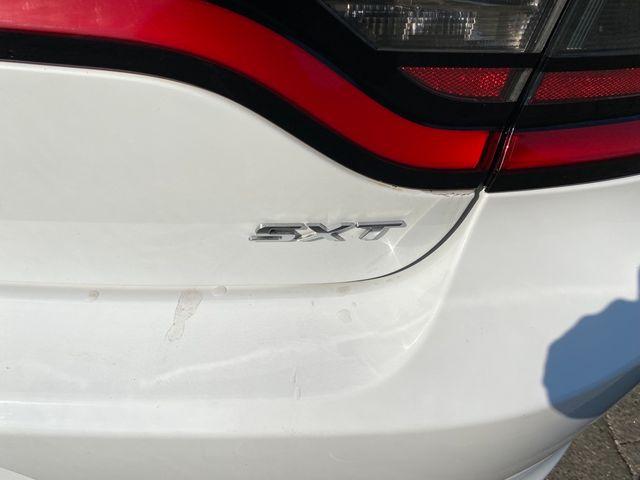 2016 Dodge Charger SXT Madison, NC 8