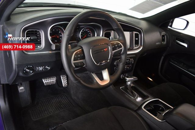 2016 Dodge Charger R/T Scat Pack in McKinney Texas, 75070