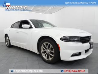 2016 Dodge Charger SXT in McKinney, Texas 75070