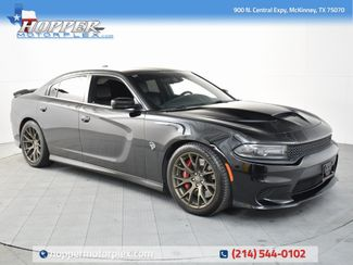 2016 Dodge Charger SRT Hellcat in McKinney, Texas 75070