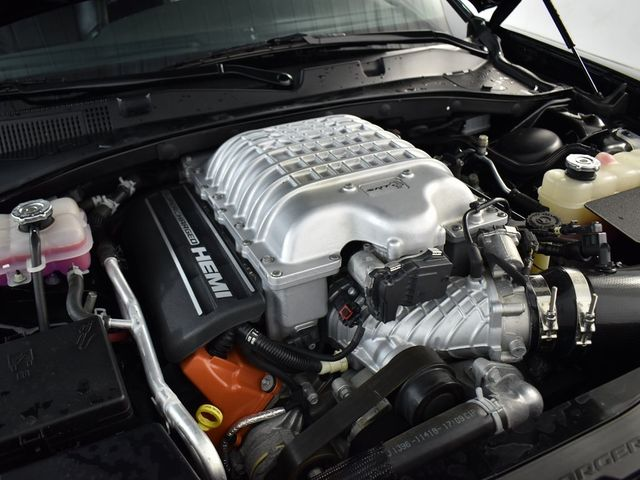 2016 Dodge Charger SRT Hellcat in McKinney, Texas 75070