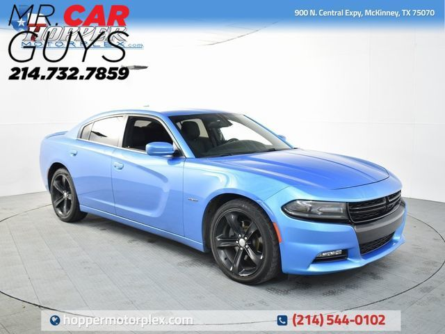 2016 Dodge Charger R/T in McKinney, TX 75070