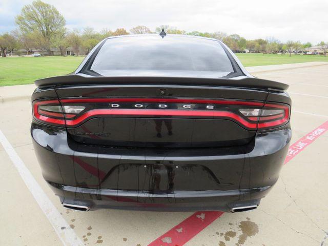 2016 Dodge Charger SXT in McKinney, Texas 75070