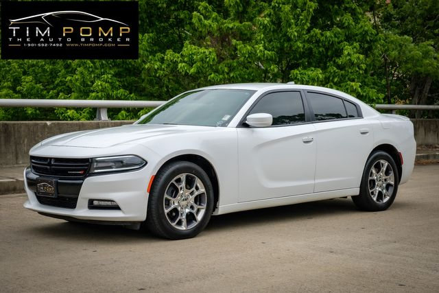 2016 Dodge Charger SXT 2 TONE LEATHER SEATS NAVIGATION
