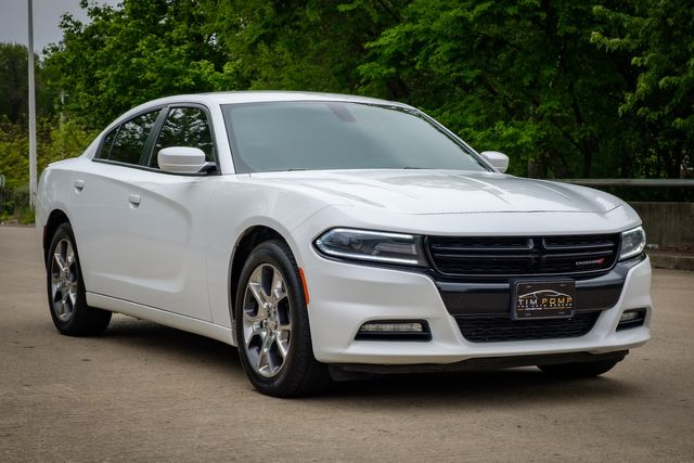 2016 Dodge Charger SXT 2 TONE LEATHER SEATS NAVIGATION in Memphis, Tennessee 38115