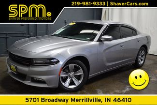2016 Dodge Charger SXT in Merrillville, IN 46410