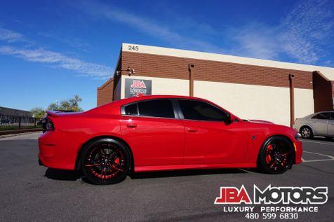 2016 Dodge Charger SRT Hellcat Sedan SRT8 Supercharged | MESA, AZ | JBA MOTORS in MESA, AZ