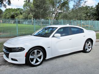2016 Dodge Charger R/T in Miami, FL 33142