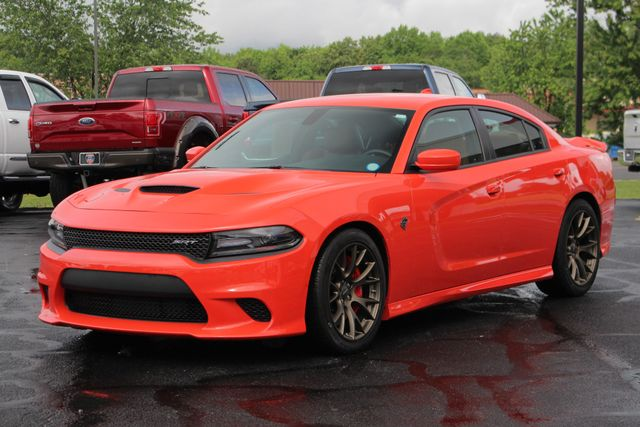 2016 Dodge Charger SRT Hellcat- NAVIGATION - 204 MPH TOP SPEED! Mooresville , NC 25