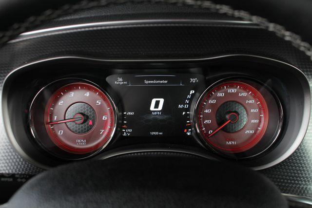 2016 Dodge Charger SRT Hellcat- NAVIGATION - 204 MPH TOP SPEED! Mooresville , NC 8