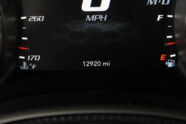 2016 Dodge Charger SRT Hellcat- NAVIGATION - 204 MPH TOP SPEED! Mooresville , NC 34