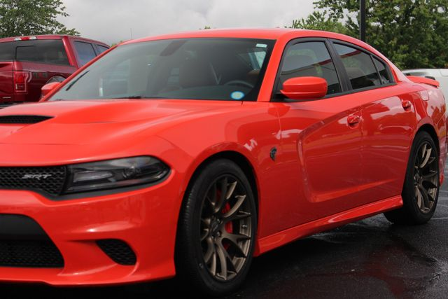 2016 Dodge Charger SRT Hellcat- NAVIGATION - 204 MPH TOP SPEED! Mooresville , NC 27