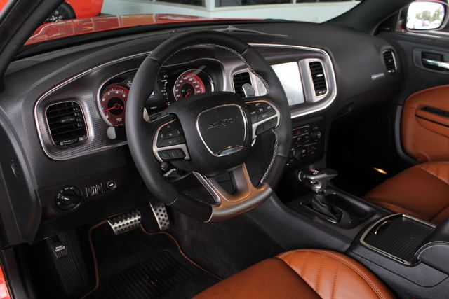 2016 Dodge Charger SRT Hellcat- NAVIGATION - 204 MPH TOP SPEED! Mooresville , NC 32