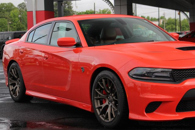 2016 Dodge Charger SRT Hellcat- NAVIGATION - 204 MPH TOP SPEED! Mooresville , NC 26