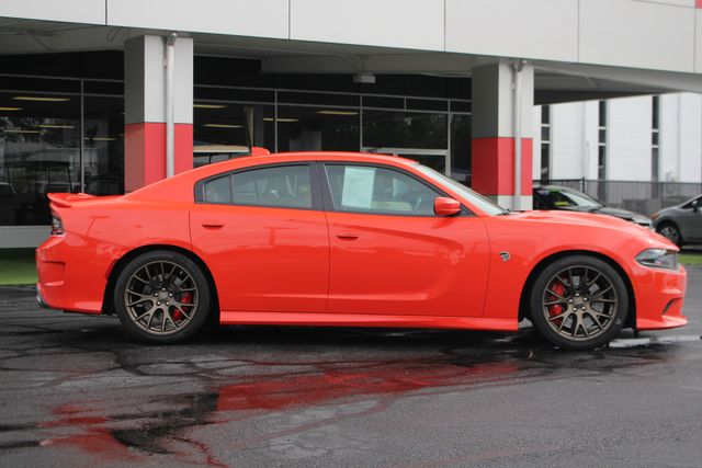 2016 Dodge Charger SRT Hellcat- NAVIGATION - 204 MPH TOP SPEED! Mooresville , NC 15