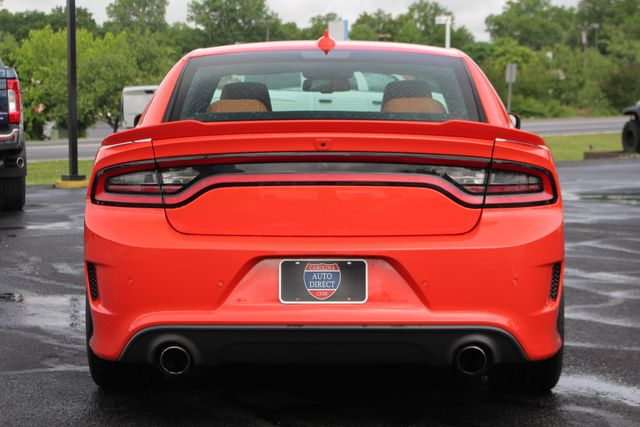 2016 Dodge Charger SRT Hellcat- NAVIGATION - 204 MPH TOP SPEED! Mooresville , NC 18
