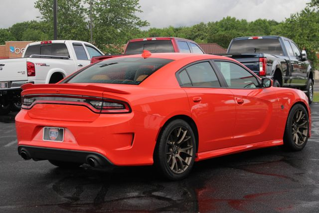 2016 Dodge Charger SRT Hellcat- NAVIGATION - 204 MPH TOP SPEED! Mooresville , NC 28