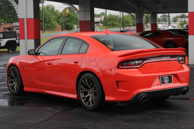 2016 Dodge Charger SRT Hellcat- NAVIGATION - 204 MPH TOP SPEED! Mooresville , NC 29