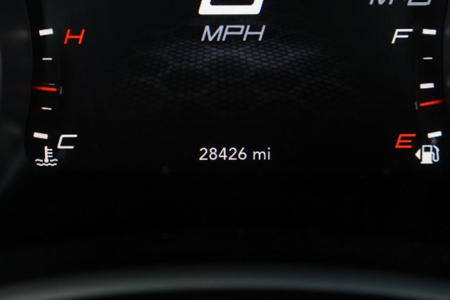 2016 Dodge Charger R/T RWD - NAVIGATION - SUNROOF! Mooresville , NC 32