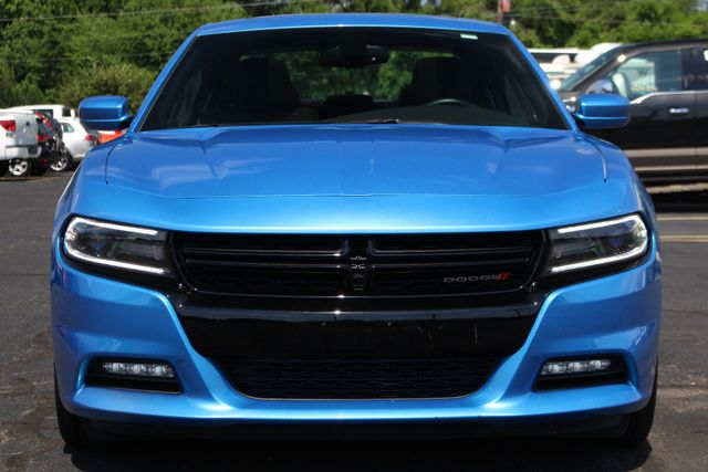 2016 Dodge Charger R/T RWD - NAVIGATION - SUNROOF! Mooresville , NC 17