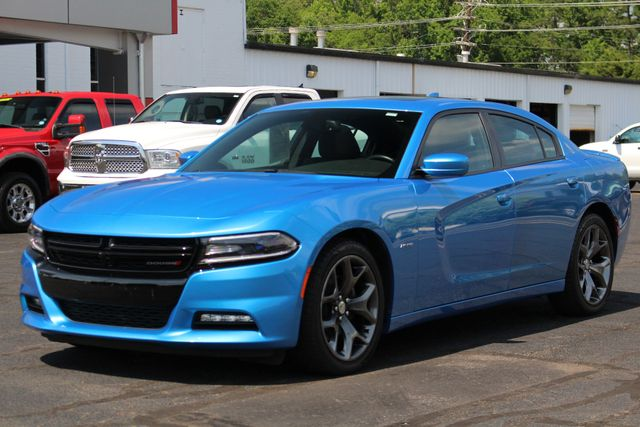 2016 Dodge Charger R/T RWD - NAVIGATION - SUNROOF! Mooresville , NC 23