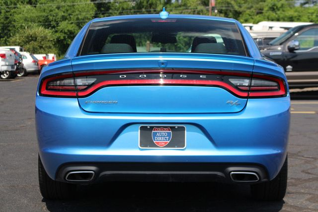 2016 Dodge Charger R/T RWD - NAVIGATION - SUNROOF! Mooresville , NC 18