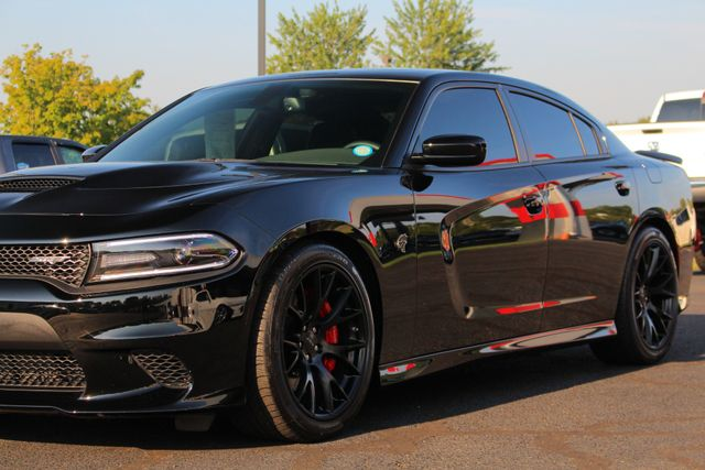 2016 Dodge Charger SRT Hellcat  - NAV - SUNROOF - 204 MPH TOP SPEED! Mooresville , NC 27