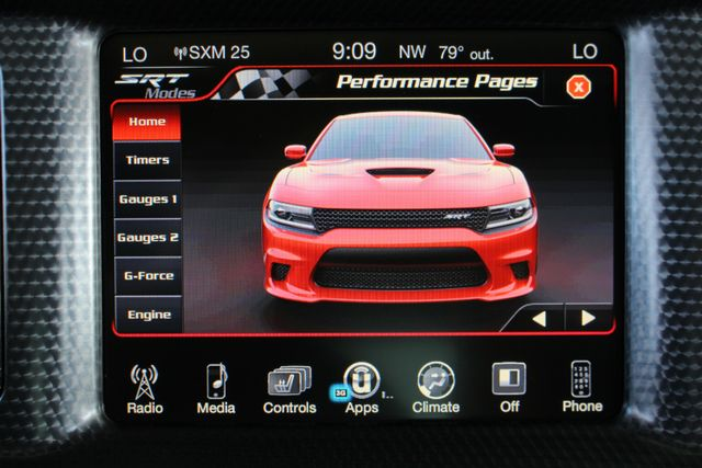 2016 Dodge Charger SRT Hellcat  - NAV - SUNROOF - 204 MPH TOP SPEED! Mooresville , NC 43