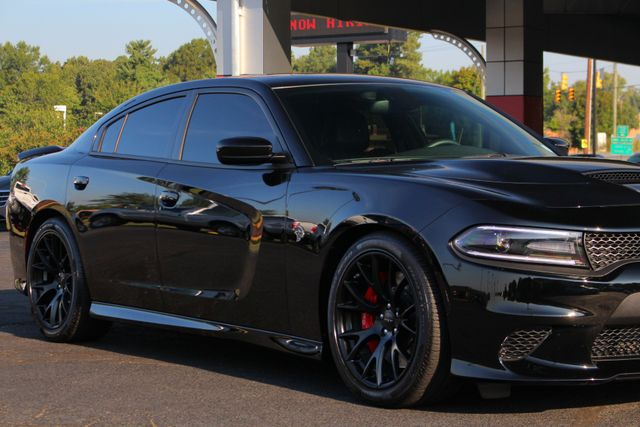 2016 Dodge Charger SRT Hellcat  - NAV - SUNROOF - 204 MPH TOP SPEED! Mooresville , NC 26
