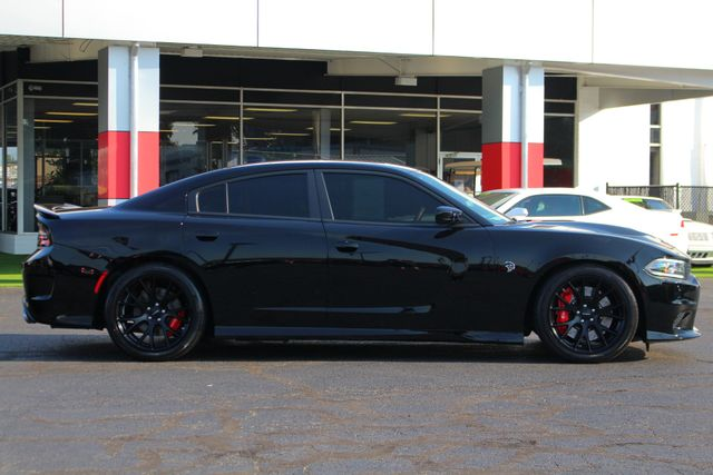 2016 Dodge Charger SRT Hellcat  - NAV - SUNROOF - 204 MPH TOP SPEED! Mooresville , NC 16