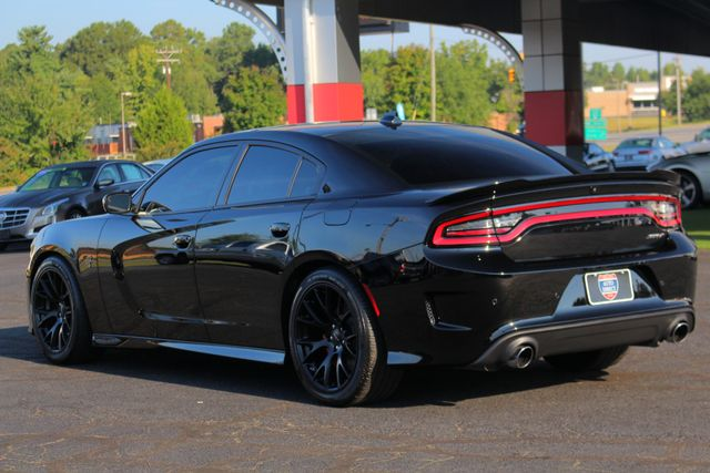 2016 Dodge Charger SRT Hellcat  - NAV - SUNROOF - 204 MPH TOP SPEED! Mooresville , NC 25