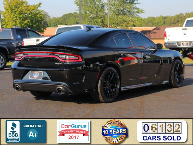 2016 Dodge Charger SRT Hellcat  - NAV - SUNROOF - 204 MPH TOP SPEED! Mooresville , NC 2