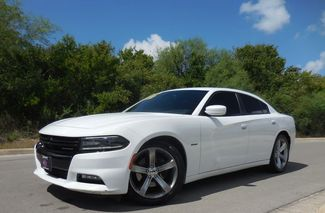 2016 Dodge Charger R/T in New Braunfels, TX 78130