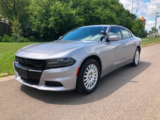 2016 Dodge Charger AWD Police 5.7L V8 HEMI Osseo, Minnesota 1