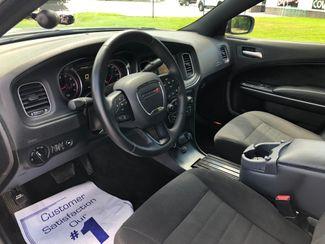 2016 Dodge Charger AWD Police 5.7L V8 HEMI Osseo, Minnesota 8