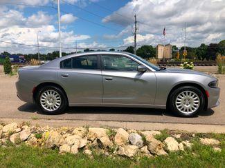 2016 Dodge Charger AWD Police 5.7L V8 HEMI Osseo, Minnesota 4