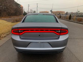 2016 Dodge Charger AWD Police Osseo, Minnesota 3