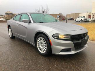 2016 Dodge Charger AWD Police Osseo, Minnesota 1